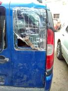 Дверь задняя Fiat Doblo 2005-2015