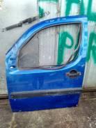 Дверь левая Fiat Doblo 2005-2015