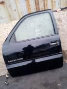 Дверь передняя левая Cadillac Escalade