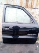 Дверь передняя правая Cadillac Escalade