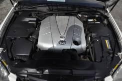 Двигатель в сборе 2Grfse T. Crown Athlete [Leks-Auto 407]
