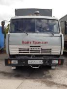 КамАЗ 53215. Продаётся автофургон Камаз 53215С, 10 850куб. см., 11 000кг., 6x4
