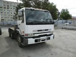 Nissan Diesel. Продам UD, 26 570куб. см., 6x4