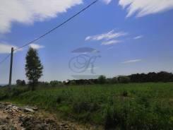 Продается земельный участок с. Прохладное, ул Речная. 1 500кв.м., собственность, электричество