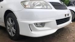 Бампер передний в сборе ZZE123 2005 040 белый