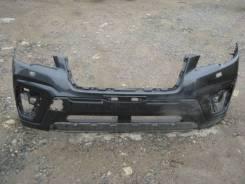 Форестер Бампер Subaru Forester (Отл) 2018-20