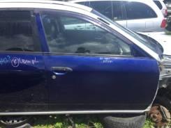 Дверь передняя правая Nissan AD11