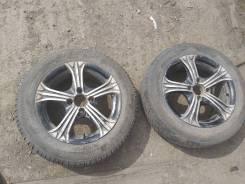 Колеса литые R14 4x100