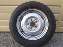 Запасное колесо 175/70R14 5x114.3