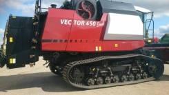 Ростсельмаш Vector 450. Комбайн, В рассрочку