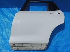 Дверь левая задняя BMW X3 F25 20dX N47 13г