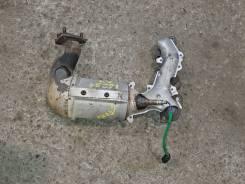 Коллектор выпускной Mazda MPV, LWFW, AJ [502W0001301], передний