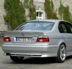 Спойлер на заднее стекло. BMW 5-Series, E39, Е39 M47D20, M51D25, M51D25TU, M52B20, M52B25, M52B28, M54B22, M54B25, M54B30, M57D25, M57D30, M62B35, M62...