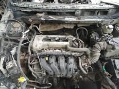 Двигатель 3 zz