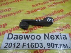 Ручка стеклоподъемника Daewoo Nexia Daewoo Nexia, правая задняя