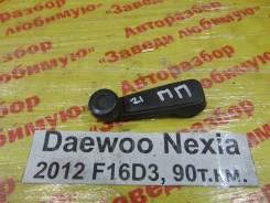 Ручка стеклоподъемника Daewoo Nexia Daewoo Nexia, правая передняя