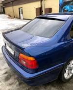 Спойлер багажника. BMW 5-Series, E39, Е39 M47D20, M51D25, M51D25TU, M52B20, M52B25, M52B28, M54B22, M54B25, M54B30, M57D25, M57D30, M62B35, M62B35TU...