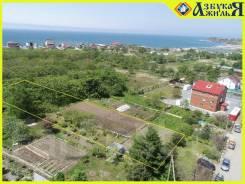 Продам земельный участок на берегу моря район Золоторей!. 1 600кв.м., собственность, электричество