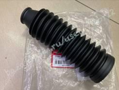 Пыльник стойки Honda 51686-SAA-E02. Оригинал 51686-SAA-E02