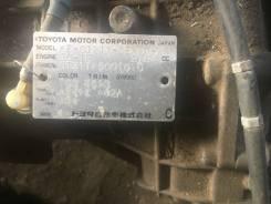 АКПП A241E-02A Toyota carina 3CT-E