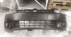 Бампер Передний Грунтованный Polcar арт. 95U107-1 Caddy Life 10