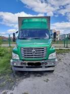 ГАЗ ГАЗон Next. Продам Газон Некст в ОТС, 4 400куб. см., 5 000кг., 4x2