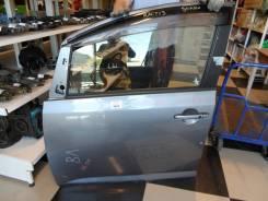 Дверь левая передняя Toyota Ractis