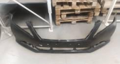 Бампер передний Toyota Camry V50 11-