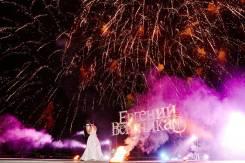Свадебное шоу от профессионалов