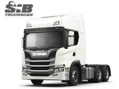 Scania G440. A6X4NA ADR FL, 13 000куб. см., 6x4