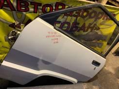 Дверь передняя левая Toyota Master Ace Surf CR21 2C