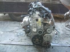 Двигатель на Honda Airwave GJ1 L15A