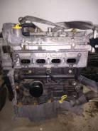 Двигатель K4M Renault Clio, Laguna, Megane, Scenic
