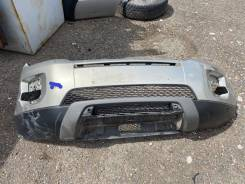 Бампер передний LAND Rover Evoque 2013
