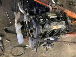 Двигатель (Без навесного) Toyota Master Ace Surf CR21 2C