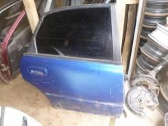 Дверь задняя правая для Honda Accord V 1993-1996