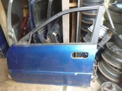 Дверь передняя левая для Honda Accord V 1993-1996