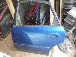Дверь задняя левая для Honda Accord V 1993-1996