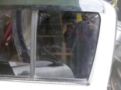Стекло двери задней левой (форточка) для Geely MK Cross 2011-2016