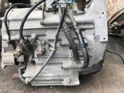 Акпп s4xa Honda orthia