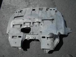 Защита двигателя Subaru Forester