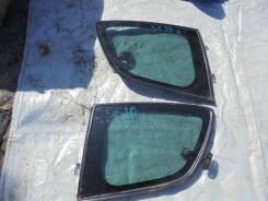Стекло собачника Mazda RX8, левое