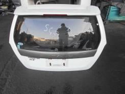 Дверь задняя Subaru Forester