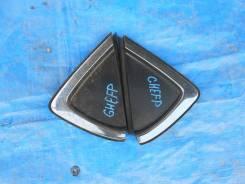 Заглушка на крыло Mazda Atenza, левая