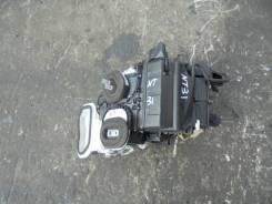 Печка Nissan Xtrail