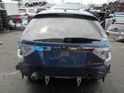 Дверь задняя Subaru Impreza