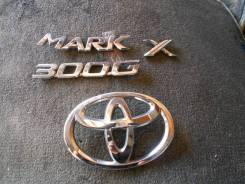 Лейба Toyota Mark X