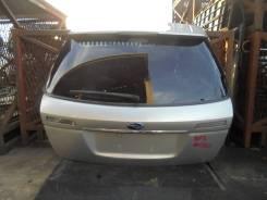 Дверь задняя Subaru Legacy