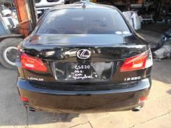 Крышка багажника Lexus IS250