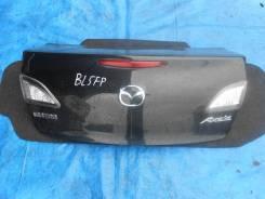 Крышка багажника Mazda Axela